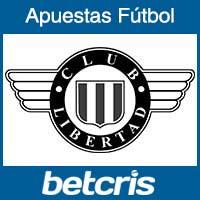 Apuestas Primera División - Club Libertad