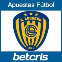 Apuestas Primera División - Club Sportivo Luqueño