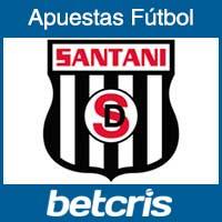 Apuestas Primera División - Club Deportivo Santaní