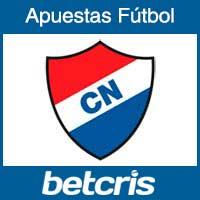 Apuestas Primera División - Club Nacional