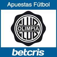 Apuestas Primera División - Club Olimpia