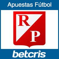 Apuestas Primera División - Club River Plate