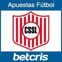 Apuestas Primera División - Club Sportivo San Lorenzo