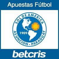 Apuestas Primera División - Club Sol de América
