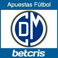 Fútbol Perú - Deportivo Municipal