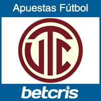 Fútbol Perú - Universidad Técnica de Cajamarca