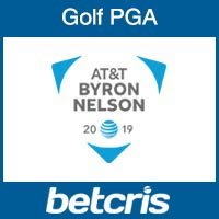 AT-T Byron Nelson Betting Odds