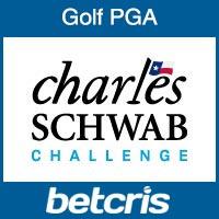 Charles Schwab Challenge Betting Odds