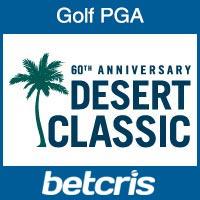 Desert Classic Betting Odds
