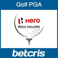 Hero World Challenge Betting Odds