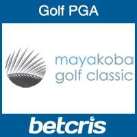 Mayakoba Golf Classic Betting Odds