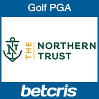 Northern Trust Betting Odds