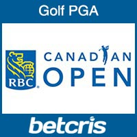 RBC Canadian Open Betting Odds