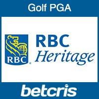 RBC Heritage Betting Odds