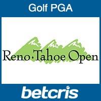 Reno-Tahoe Open Betting Odds