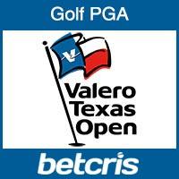 Valero Texas Open Betting Odds