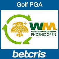 Waste Management Phoenix Open Betting Odds