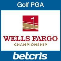Wells Fargo Championship Betting Odds