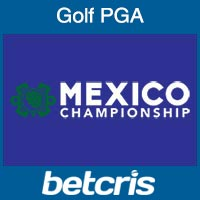 WGC - Mexico Championship Betting Odds