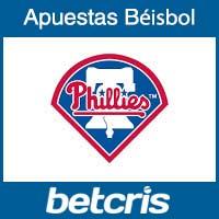 Apuestas en los Philadelphia Phillies