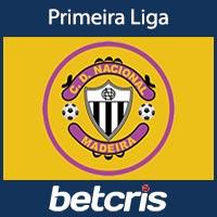 Nacional de Madeira Apuestas en Futbol