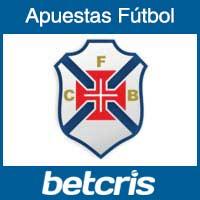 Belenenses Apuestas en Futbol