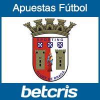Calendario Futbol Primera Division.Braga Apuestas En Futbol De La Primeira Liga De Portugal