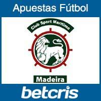 CS Maritimo Apuestas en Futbol