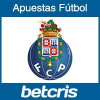 FC Porto Apuestas en Futbol