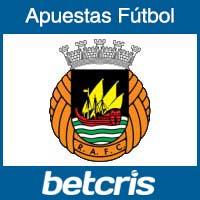 Rio Ave FC Apuestas en Futbol