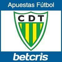 Tondela Apuestas en Futbol