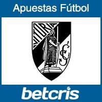Vitoria de Guimaraes Apuestas en Futbol