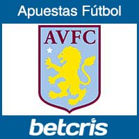 Apuestas Premier League - Aston Villa