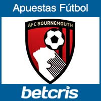 Apuestas Premier League - Bournemouth