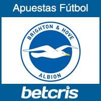 Apuestas Premier League - Brighton and Hove Albion