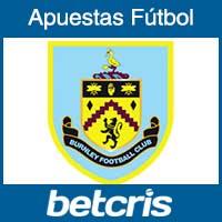 Apuestas Premier League - Burnley