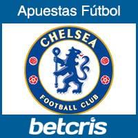 Apuestas Premier League - Chelsea