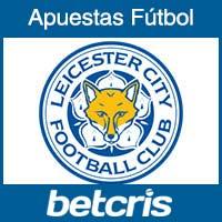 Apuestas Premier League - Leicester City