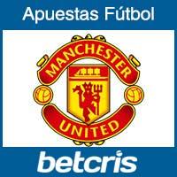 Apuestas Premier League - Manchester United