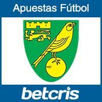 Apuestas Premier League - Norwich City
