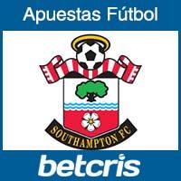 Apuestas Premier League - Southampton