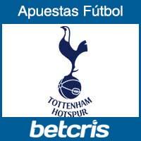 Apuestas Premier League - Tottenham Hotspur