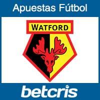 Apuestas Premier League - Watford