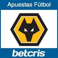 Apuestas Premier League - Wolverhampton Wanderers