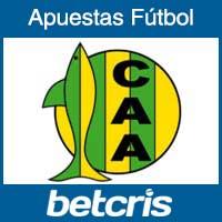Futbol Argentina - Atlético Aldovisi