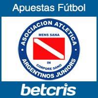 Futbol Argentina - Argentinos Juniors