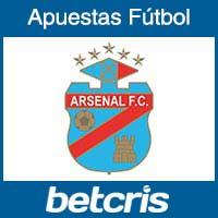 Futbol Argentina - Arsenal de Sarandí
