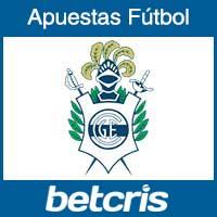 Futbol Argentina - Gimnasia y Esgrima de La Plata