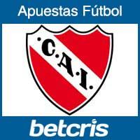 Futbol Argentina - Atlético Independiente