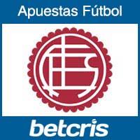 Futbol Argentina - Lanús